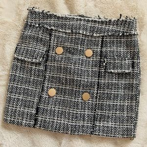 Matching Blazer & Skirt. Cardi B Collection